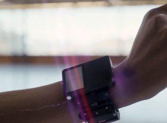 Facebook-AR-Powered-Wristband