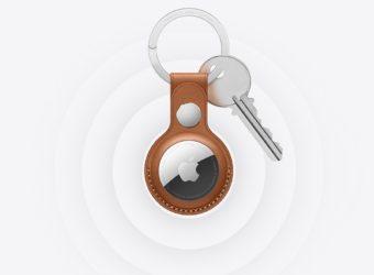 Apple-AirTag-tracker